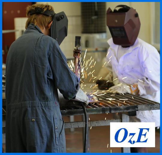 Berufstour und Informationsabend OzE