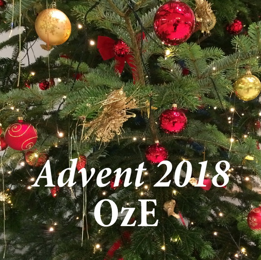 Advent OzE 2018