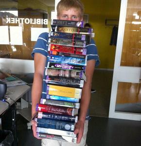OzE Bibliothek