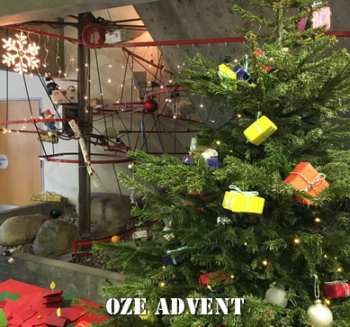 OzE Advent