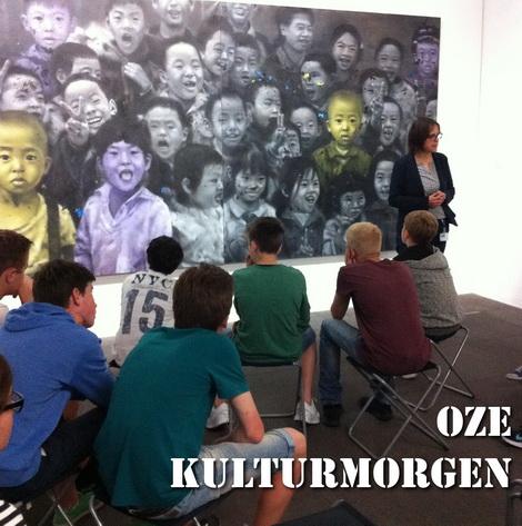 OzE Kulturmorgen Bolligen